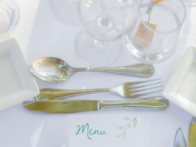 Le mariage de Victor et Emy à Grasse, Alpes-Maritimes 34