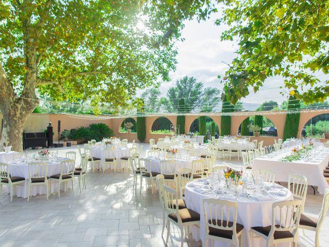 Le mariage de Victor et Emy à Grasse, Alpes-Maritimes 41