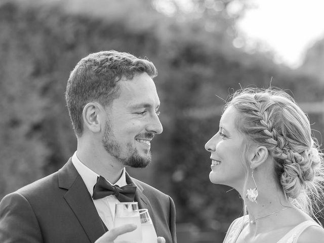 Le mariage de Victor et Emy à Grasse, Alpes-Maritimes 43