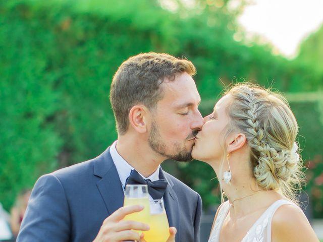 Le mariage de Victor et Emy à Grasse, Alpes-Maritimes 44
