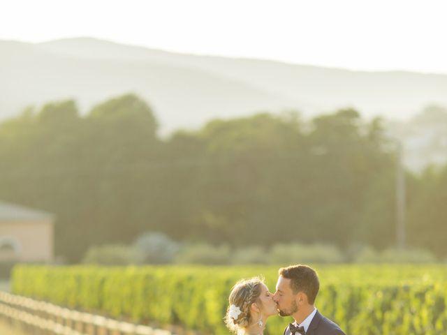 Le mariage de Victor et Emy à Grasse, Alpes-Maritimes 45