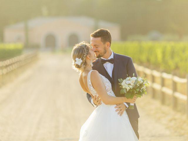 Le mariage de Victor et Emy à Grasse, Alpes-Maritimes 47
