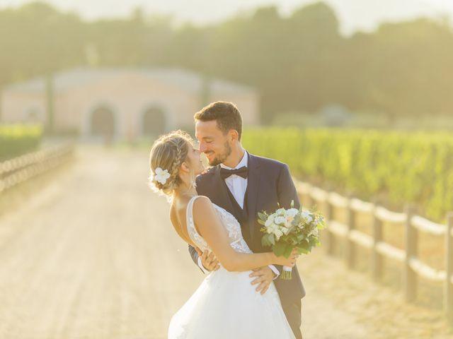 Le mariage de Victor et Emy à Grasse, Alpes-Maritimes 48