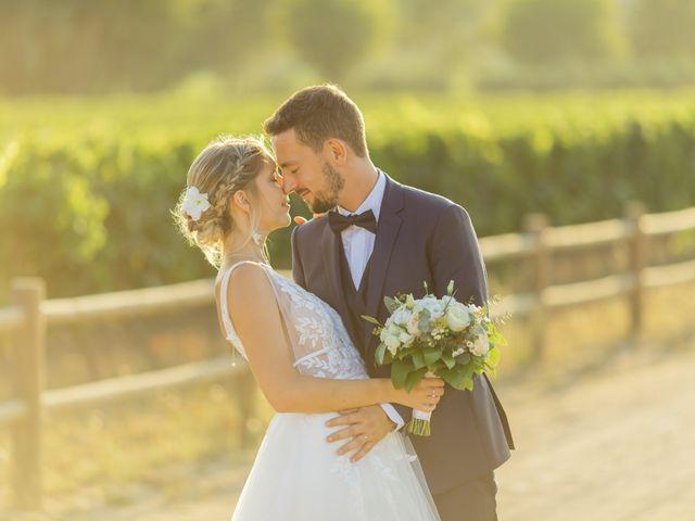 Le mariage de Victor et Emy à Grasse, Alpes-Maritimes 49