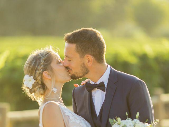 Le mariage de Victor et Emy à Grasse, Alpes-Maritimes 50