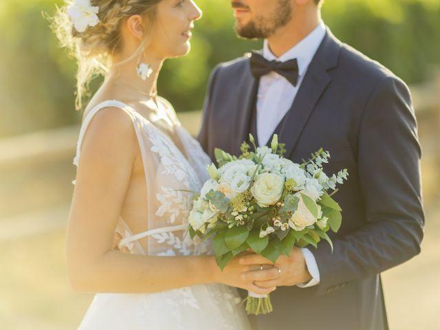 Le mariage de Victor et Emy à Grasse, Alpes-Maritimes 51