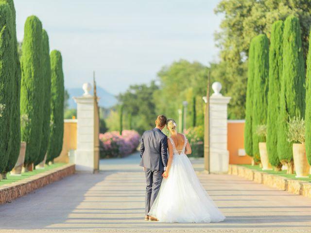 Le mariage de Victor et Emy à Grasse, Alpes-Maritimes 52