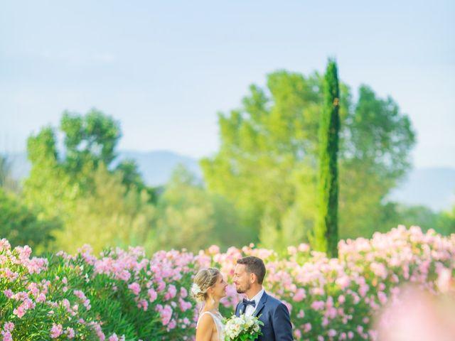 Le mariage de Victor et Emy à Grasse, Alpes-Maritimes 53