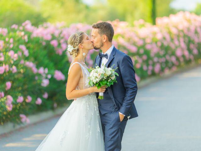 Le mariage de Victor et Emy à Grasse, Alpes-Maritimes 54