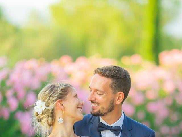 Le mariage de Victor et Emy à Grasse, Alpes-Maritimes 55