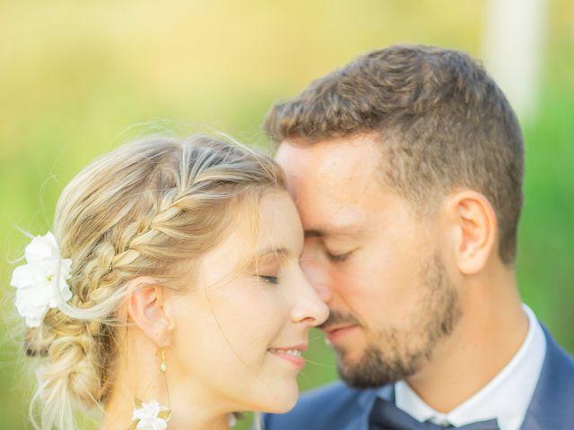 Le mariage de Victor et Emy à Grasse, Alpes-Maritimes 58
