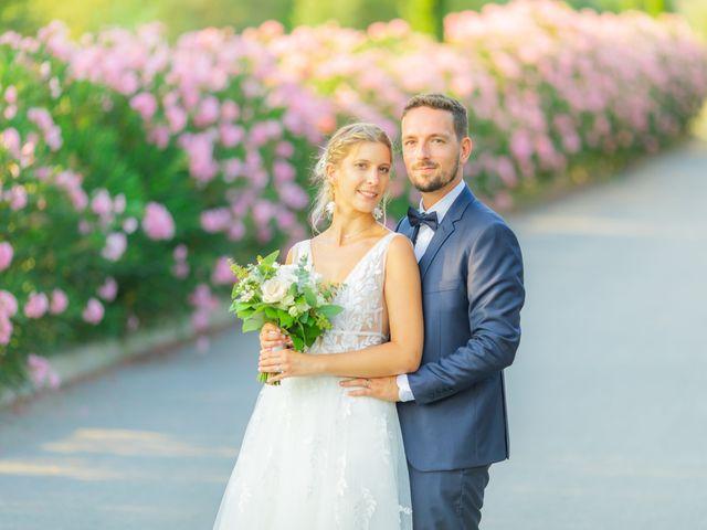 Le mariage de Victor et Emy à Grasse, Alpes-Maritimes 59