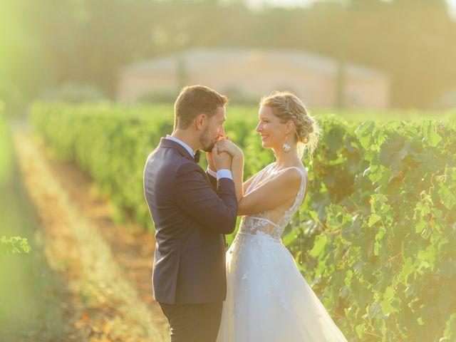 Le mariage de Victor et Emy à Grasse, Alpes-Maritimes 64