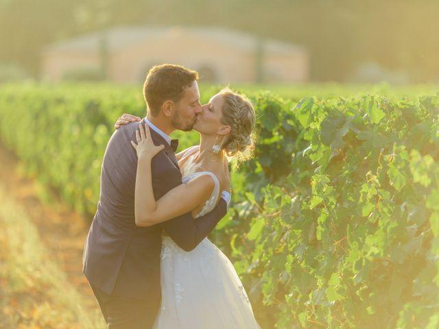 Le mariage de Victor et Emy à Grasse, Alpes-Maritimes 65