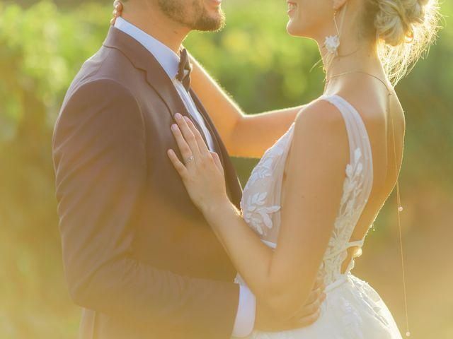 Le mariage de Victor et Emy à Grasse, Alpes-Maritimes 67