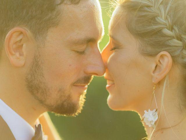Le mariage de Victor et Emy à Grasse, Alpes-Maritimes 68