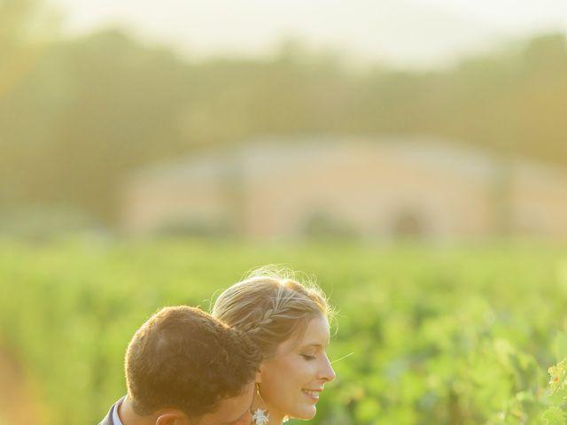 Le mariage de Victor et Emy à Grasse, Alpes-Maritimes 71