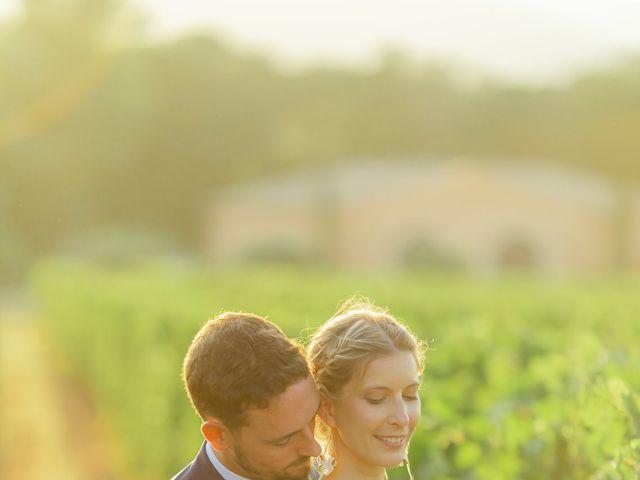 Le mariage de Victor et Emy à Grasse, Alpes-Maritimes 72