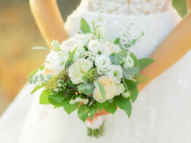 Le mariage de Victor et Emy à Grasse, Alpes-Maritimes 73
