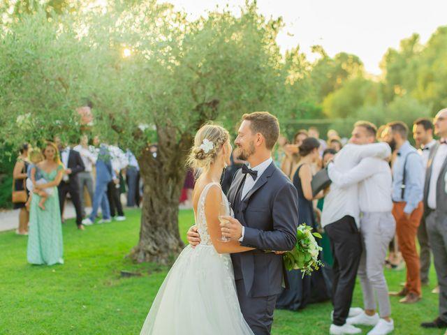 Le mariage de Victor et Emy à Grasse, Alpes-Maritimes 77