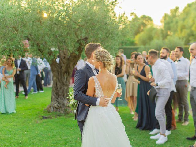 Le mariage de Victor et Emy à Grasse, Alpes-Maritimes 78