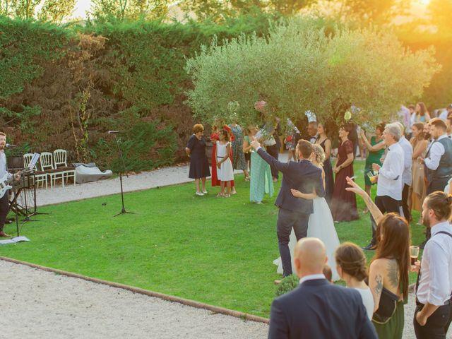 Le mariage de Victor et Emy à Grasse, Alpes-Maritimes 81