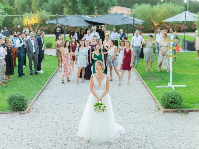 Le mariage de Victor et Emy à Grasse, Alpes-Maritimes 84