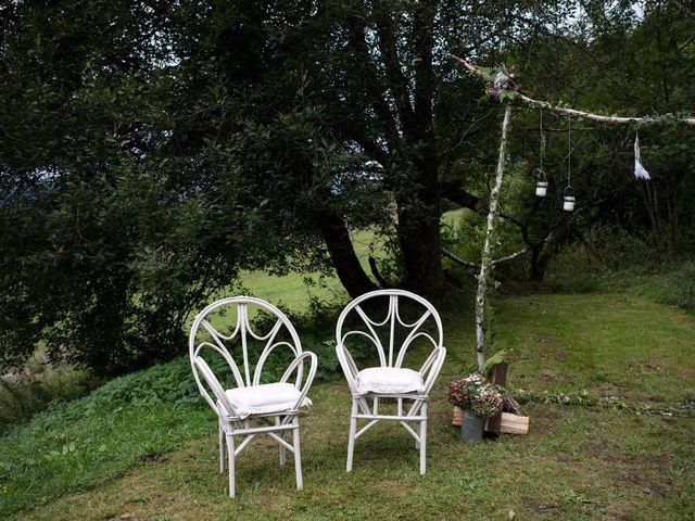 Le mariage de Alexis et Anaïs à Bussang, Vosges 38