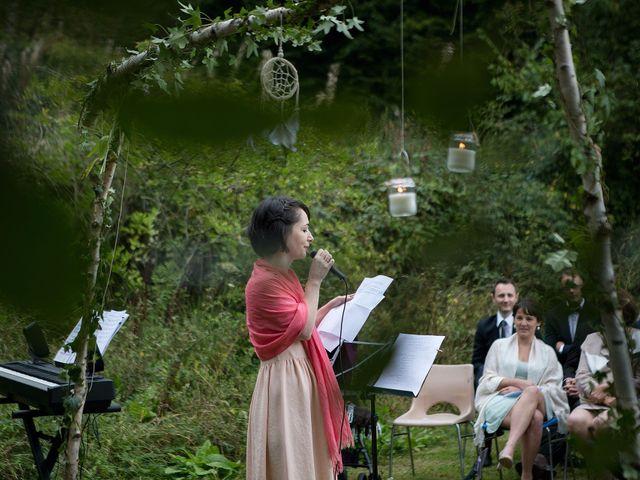 Le mariage de Alexis et Anaïs à Bussang, Vosges 40