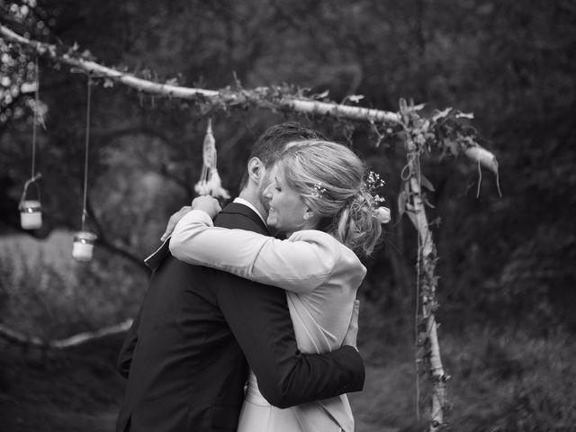 Le mariage de Alexis et Anaïs à Bussang, Vosges 42