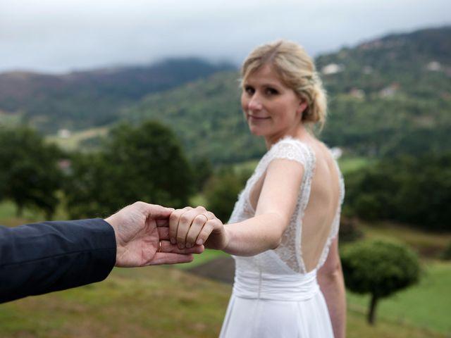 Le mariage de Alexis et Anaïs à Bussang, Vosges 52