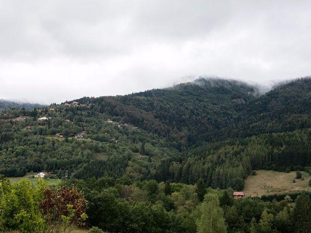 Le mariage de Alexis et Anaïs à Bussang, Vosges 54
