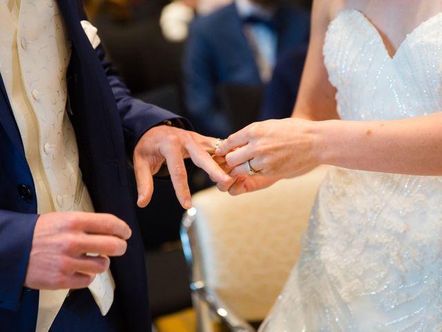 Le mariage de Johann et Hélène à Lavaur, Tarn 10