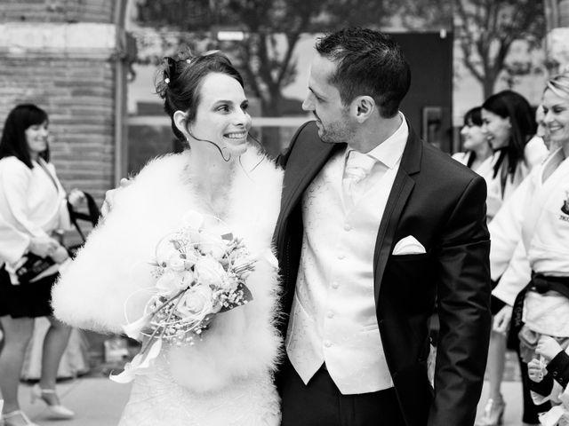 Le mariage de Johann et Hélène à Lavaur, Tarn 15
