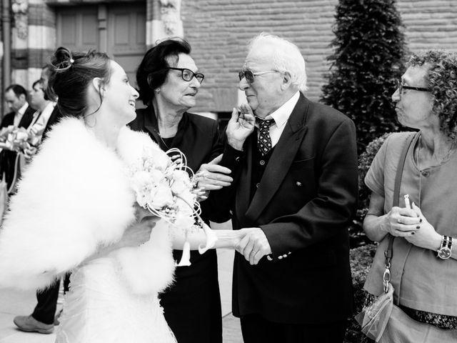 Le mariage de Johann et Hélène à Lavaur, Tarn 17