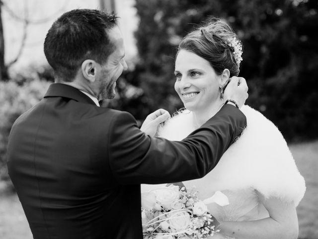 Le mariage de Johann et Hélène à Lavaur, Tarn 20