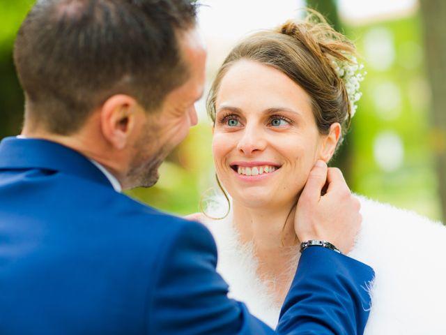 Le mariage de Johann et Hélène à Lavaur, Tarn 21