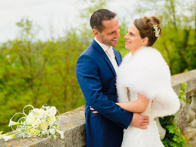 Le mariage de Johann et Hélène à Lavaur, Tarn 24