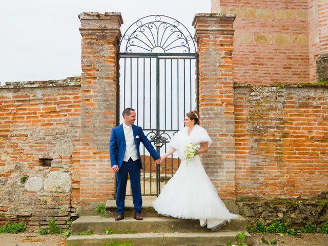 Le mariage de Johann et Hélène à Lavaur, Tarn 26