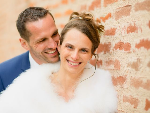Le mariage de Johann et Hélène à Lavaur, Tarn 27
