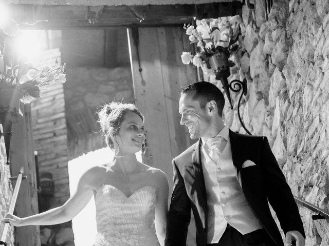 Le mariage de Johann et Hélène à Lavaur, Tarn 43
