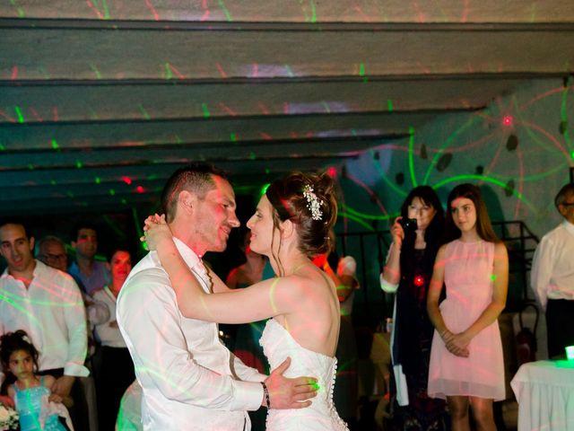 Le mariage de Johann et Hélène à Lavaur, Tarn 52