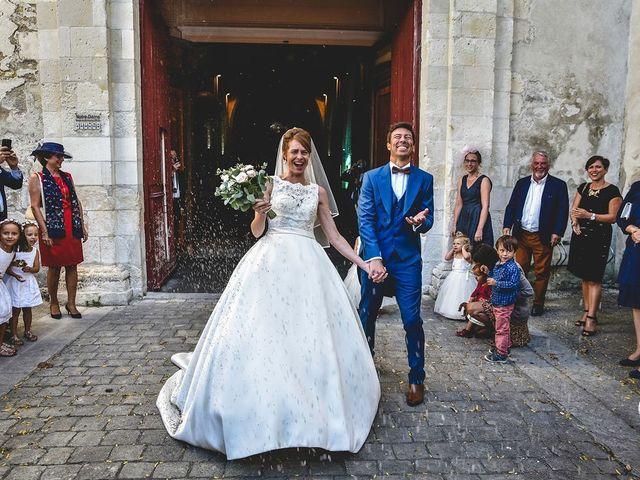 Le mariage de Romain et Sandra à La Rochelle, Charente Maritime 4