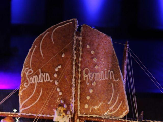 Le mariage de Romain et Sandra à La Rochelle, Charente Maritime 6