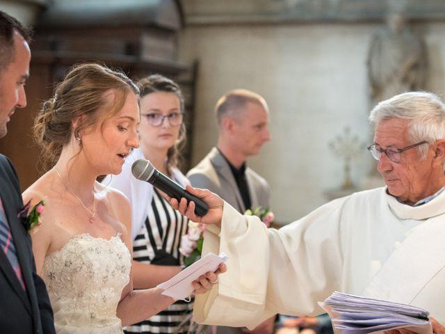 Le mariage de Nicolas et Sophie à Cléres, Seine-Maritime 66