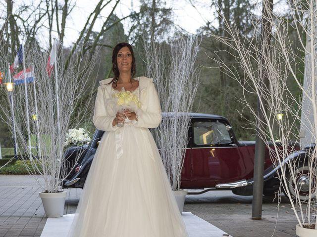Le mariage de Tiny et Vanessa à Mondorff, Moselle 13