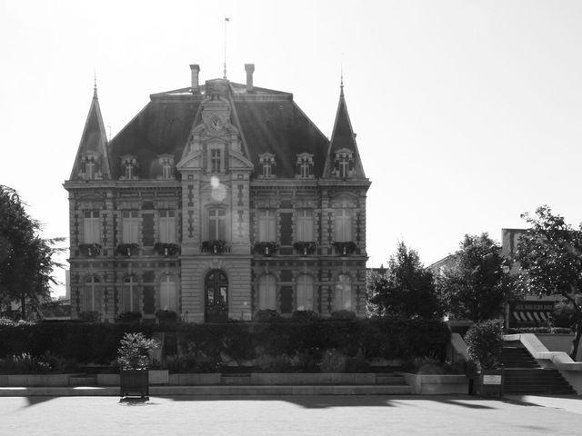 Le mariage de Christophe et Delphine à Vallery, Yonne 8