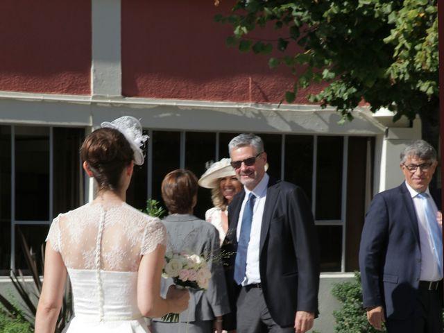 Le mariage de Christophe et Delphine à Vallery, Yonne 10