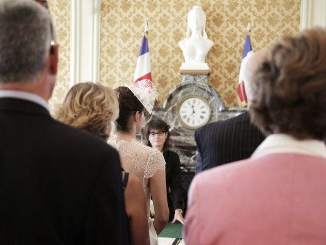 Le mariage de Christophe et Delphine à Vallery, Yonne 11