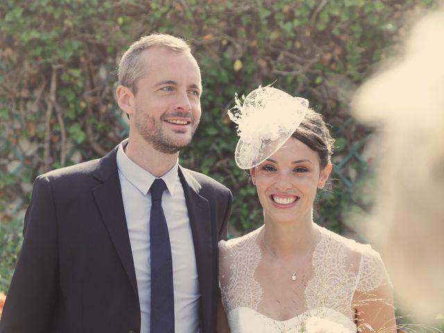 Le mariage de Christophe et Delphine à Vallery, Yonne 12